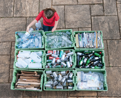 JBay Recycle Project