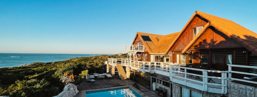 Perfect Beach Front Accommodation