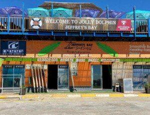 Jbay Surf school
